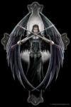 dark goth art